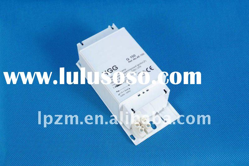 Magnetic Ballast HGG-AE 150w for metal halide lamp