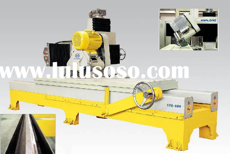 Manual Edge Cutting Machine,slab chamfering machine,edge slicing machine