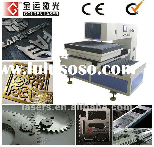 Metal Pipe Cutting Machine/Laser Cutter Metal Tube