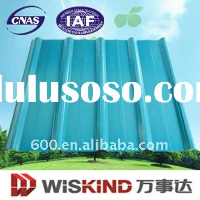 Metal building materials/PPGI corrugated roofing steel sheet