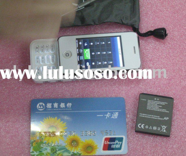 Mini K77 mobile phone(the smallest mobile phone in the world) at best price