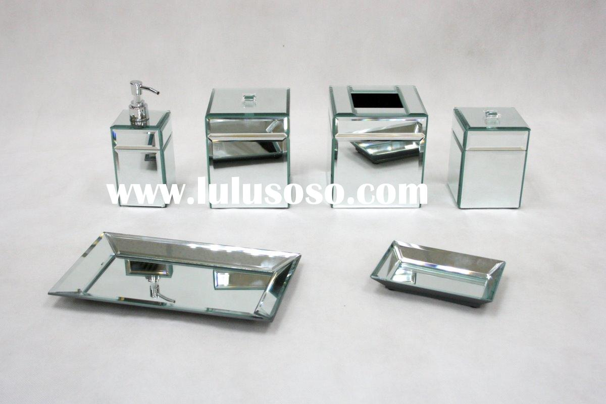 contemporary bathroom accessories - kraisee