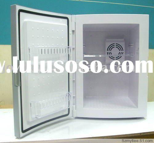 Mobile mini refrigerator for cosmetics and medicines JYK-B7