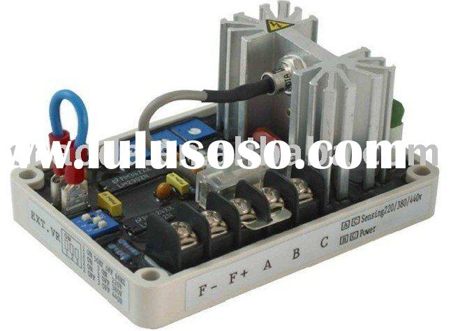 Model 348 Universal Voltage Regulator/avr development board/avr transformer/avr para o gerador/avr m
