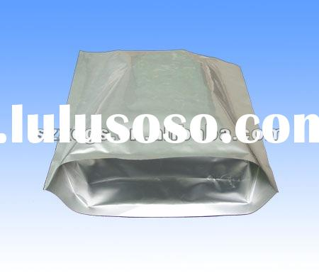 Moisture Barrier Bag with anti-static function
