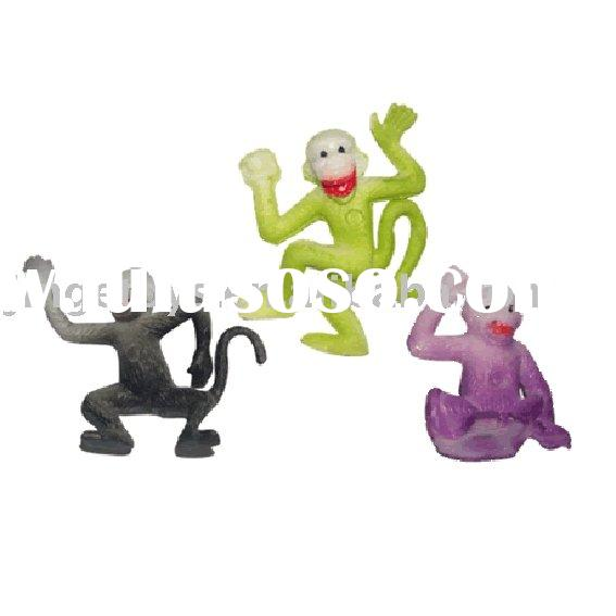 Monkey growing Toy , growing in water toys