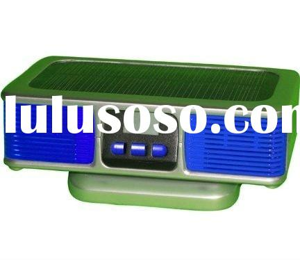 Multi-Functions Home Appliance Solar Oxygen Bar JO-689