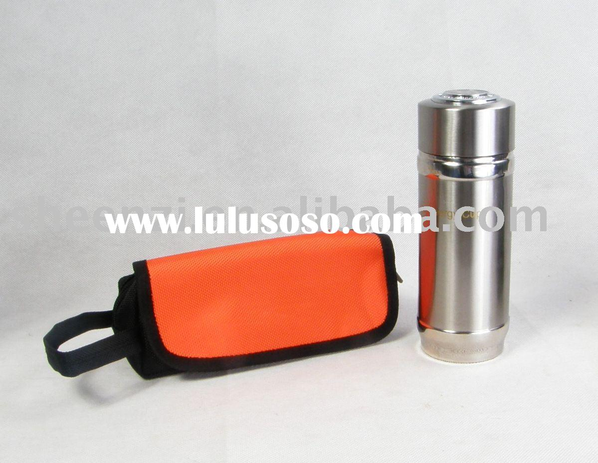 Nano Energy Bottle Alkaline Water Maker/nano flask