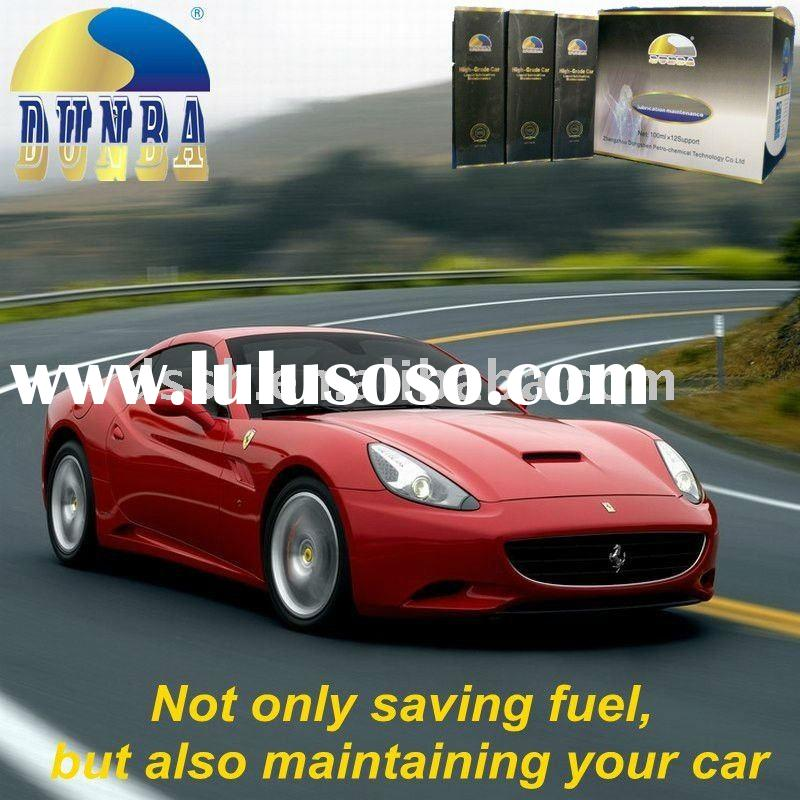 Nano lubricant additives for limousine