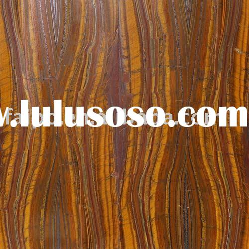 Natural Tiger Eye Stone Tile/Building Tiles/Decorative Material