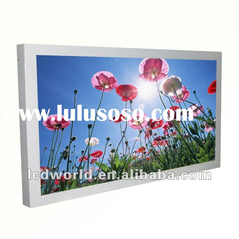 "New! 42""digital photo frame display,lcd advertising player (VP420W-1)"