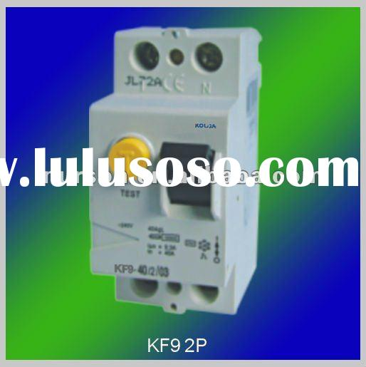 New Residual Current Circuit Breaker (RCCB, ELCB,RCBO,RCD )