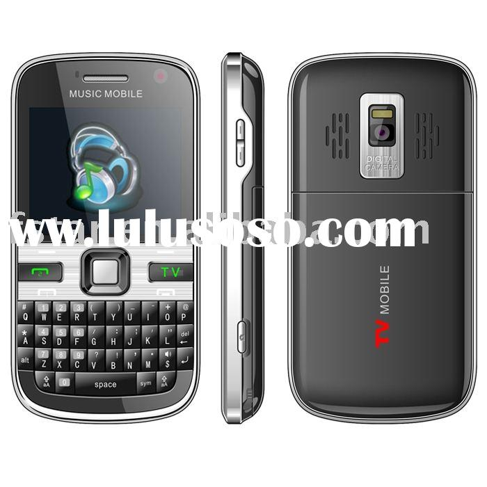 New TV mobile phone with qwerty keyboard TV-190 a