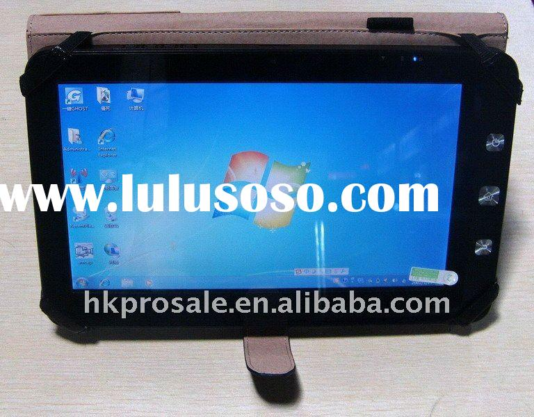 New design dual system 10 inch tablet pc windows 7 & Android 2.2 WinPAD