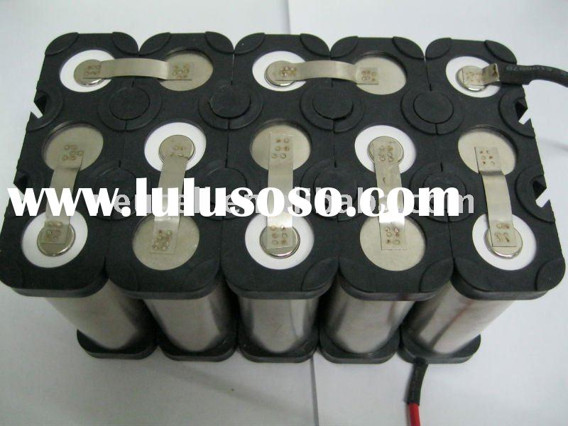NiZn 8Ah 24V Rechargeable Battery Pack