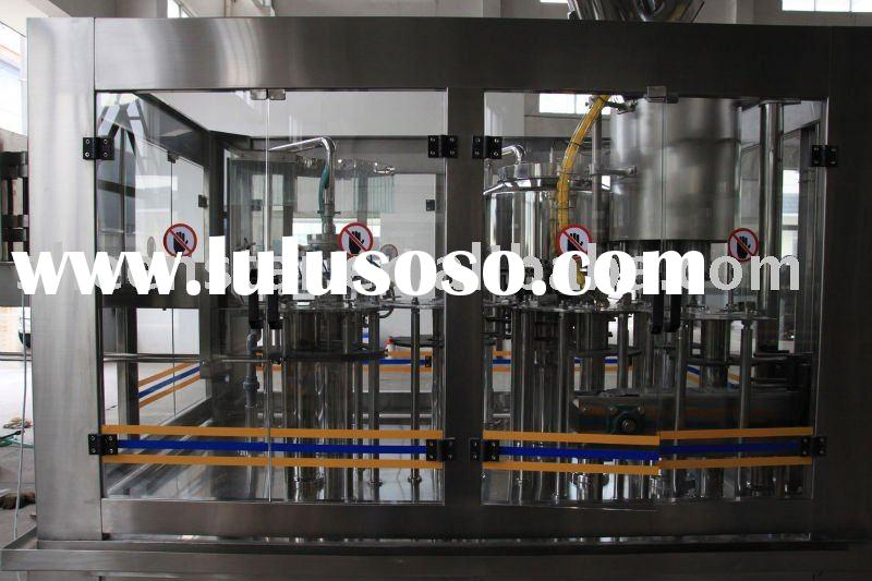 Non-carbonated drink filling machine/Water filling machine