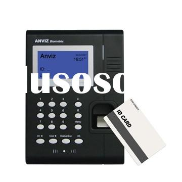 OA200-ID Fingerprint Time Attendance And Access Control System(ANVIZ)