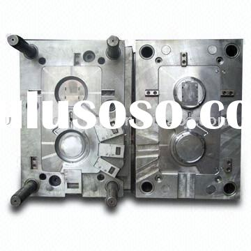 OEM Injection Plastic Coin Counting Machine Mould