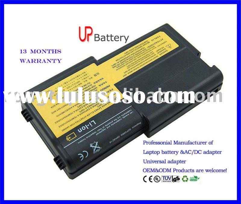 OEM Laptop Battery for IBM ThinkPad R40e Series