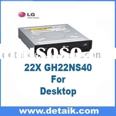 Original Super-Multi Desktop Internal SATA DVD Writer; Desktop Optical Drive