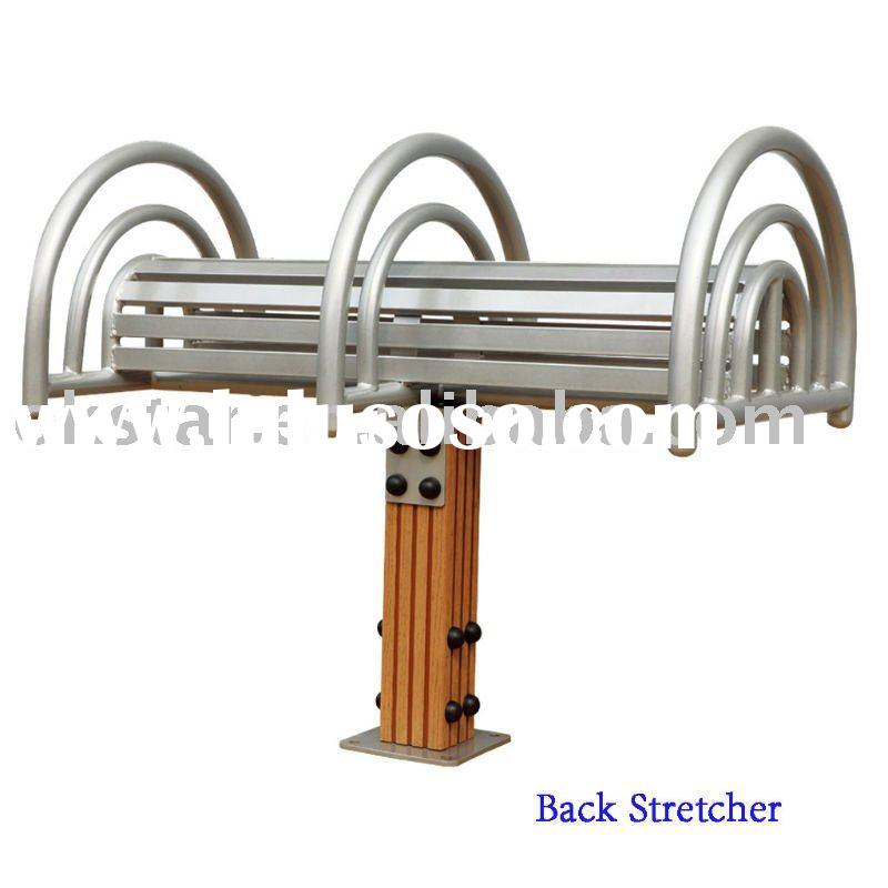 Outdoor Fitness Equipment -Back Stretcher (The best seller)