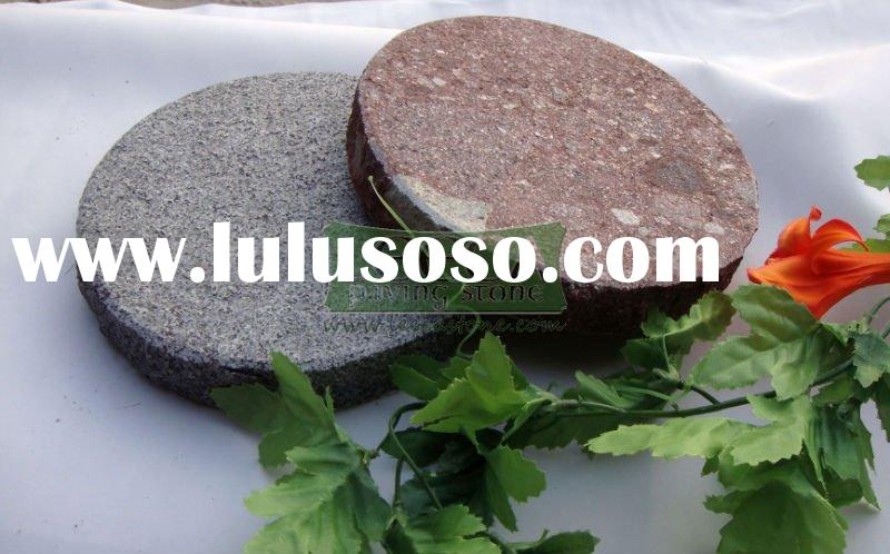 round paving stone, round paving stone Manufacturers in LuLuSoSo.com ...
