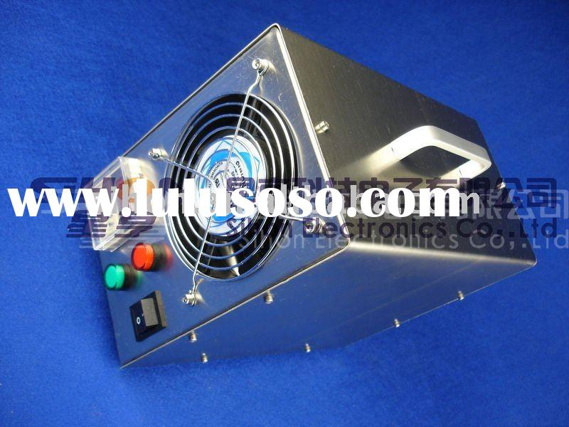 Ozone Generator Machine For Water Treatment & Air Purifier With CE Rosh