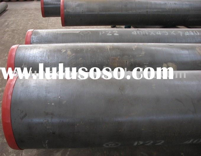 P11, P22, P91.. Alloy Steel Seamless Pipe / Tube
