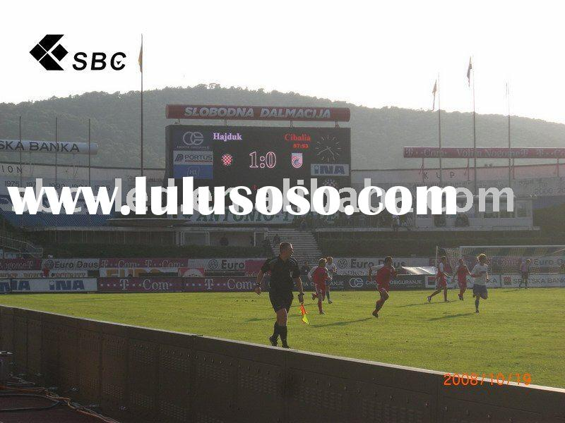 P20 Outdoor Sport LED Display Screen