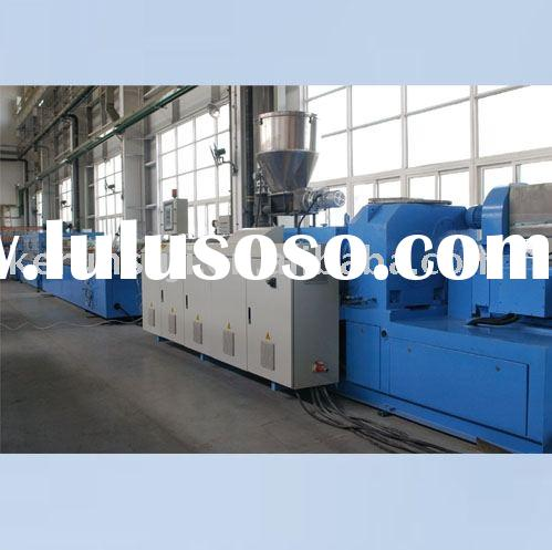 PET, PC, ABS, PS, PP, PVC Sheet/Board/Plate Production Line, sheet/board extrusion line