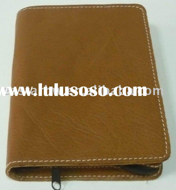 PU leather Bible Book cover