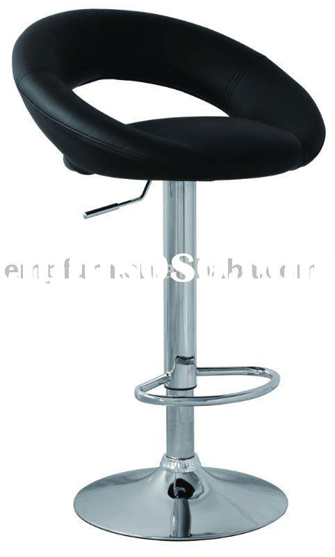 Leather Bar Stool Chair Leather Bar Stool Chair