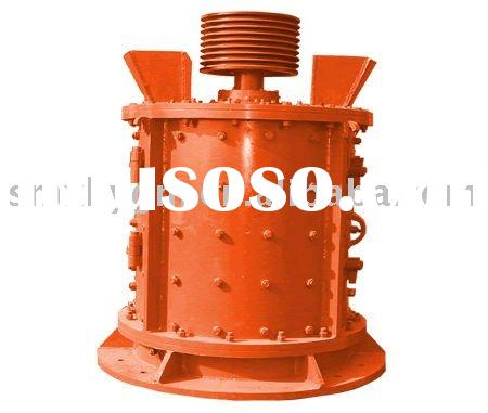 PY Gyratory Crusher mine crusher&mine machinery