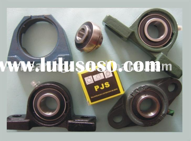 Pillow Block or Mounted Bearing or Bearing Housing or Unit bearing