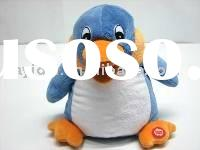 Plush & Stuffed Electronic animal toy (penguins) / soft toys / kids toys