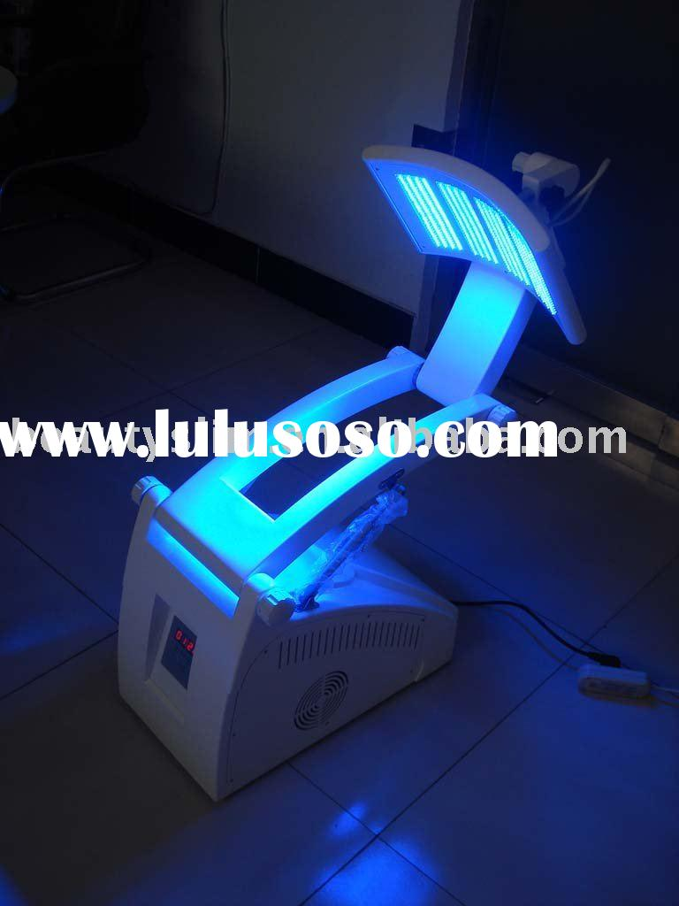 Portable LED skin care beauty machine-CE approved + 3 year warranty