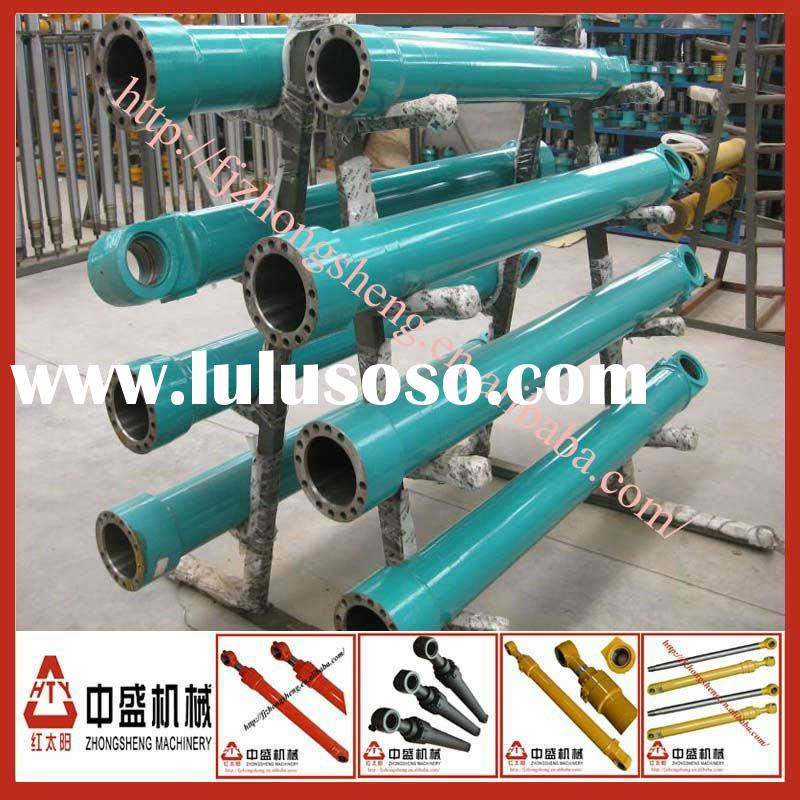 Professional Assembly Hydraulic Cylinder/Excavator cylinder /arm&bucket cylinder for excavator