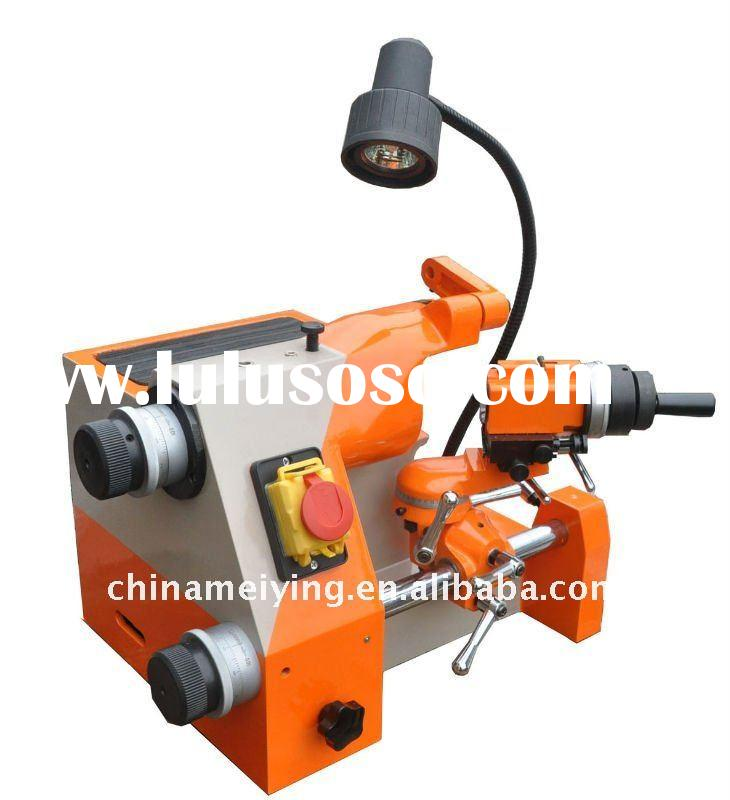 Grinding Machine Cutters Grinding Machine my 20