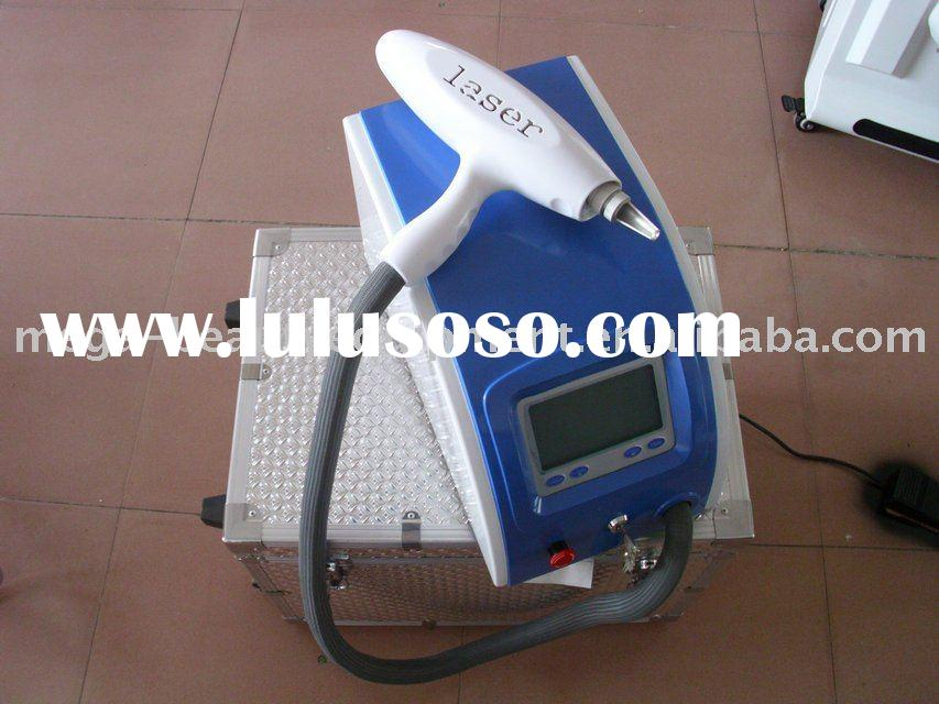 Q-500 Laser Beauty Salon Equipment,Hair removal,Tattoo removal,skin rejuvenation beauty machine,Clin