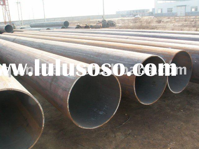 Qiancheng ASTM A106 GR.B ,6 inch sch 40/80/120/160 ,carbon seamless steel pipe