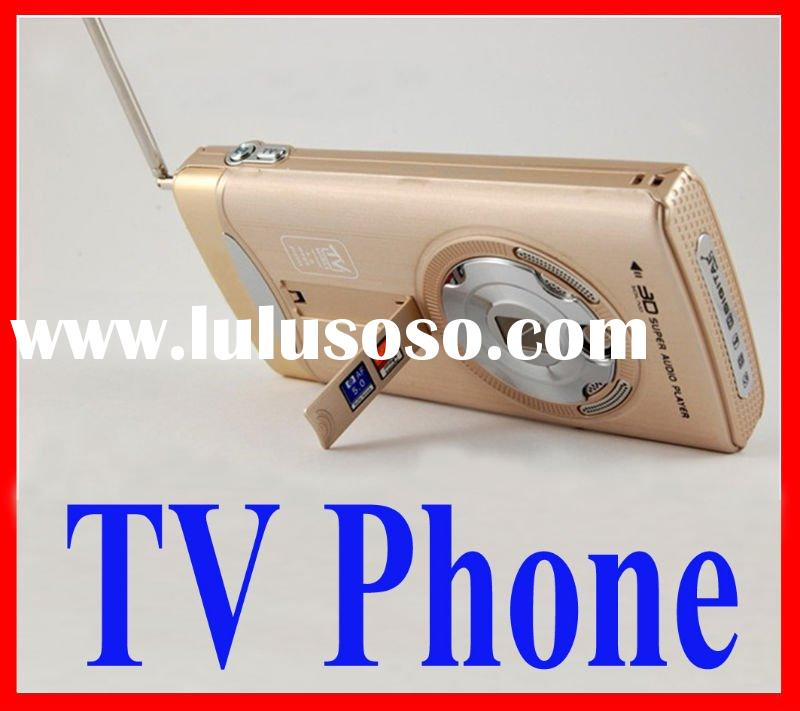 Quad-Band GSM TV Mobile phone N1000