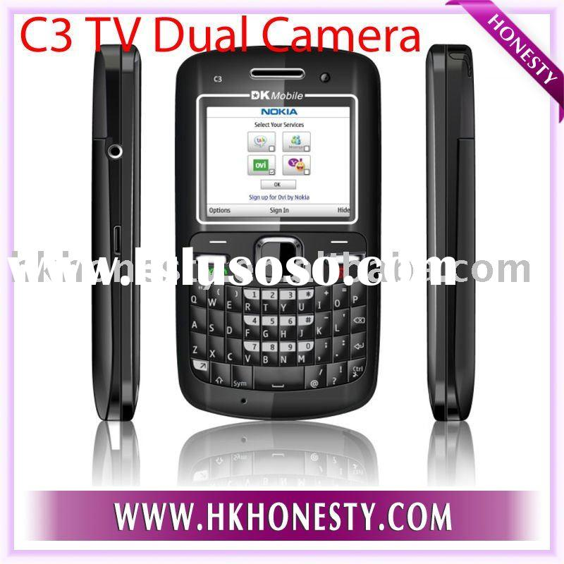 Quadband phone,Dual sim card Dual Standby cheap TV Celulars