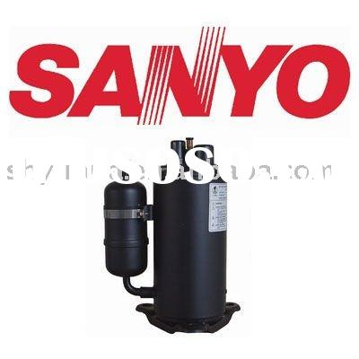 R410A Sanyo Air Conditioner Rotary Compressor