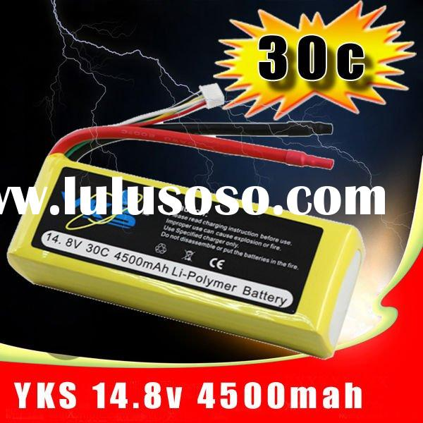 RC lipo lithium polymer rechargeable battery for RC car RC helicopter RC toys