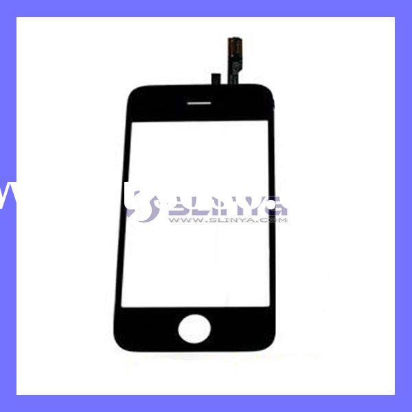 REPLACEMENT LCD TOUCH SCREEN GLASS DIGITIZER for iphone 3G