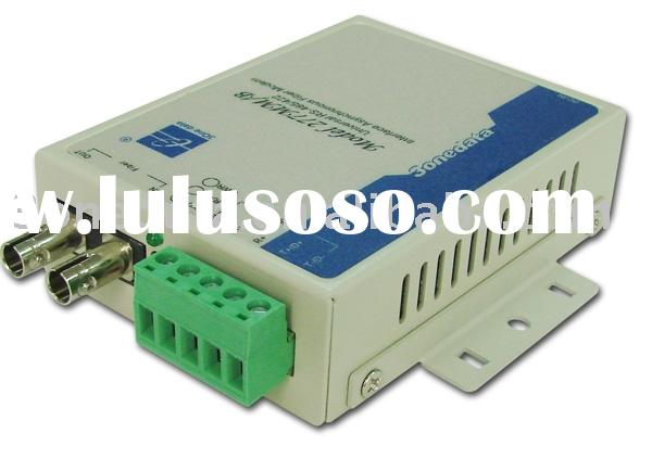 RS485/422 to optic fiber converter