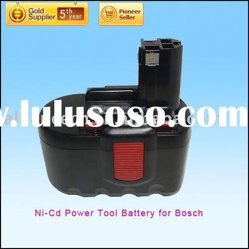 Rechargeable Battery A Grade Cells Ni-Cd Battery for Power Tools