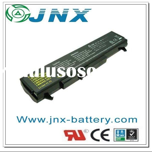 Rechargeable laptop battery Compaq B2000 11.1V 4400mAh for HP compaq