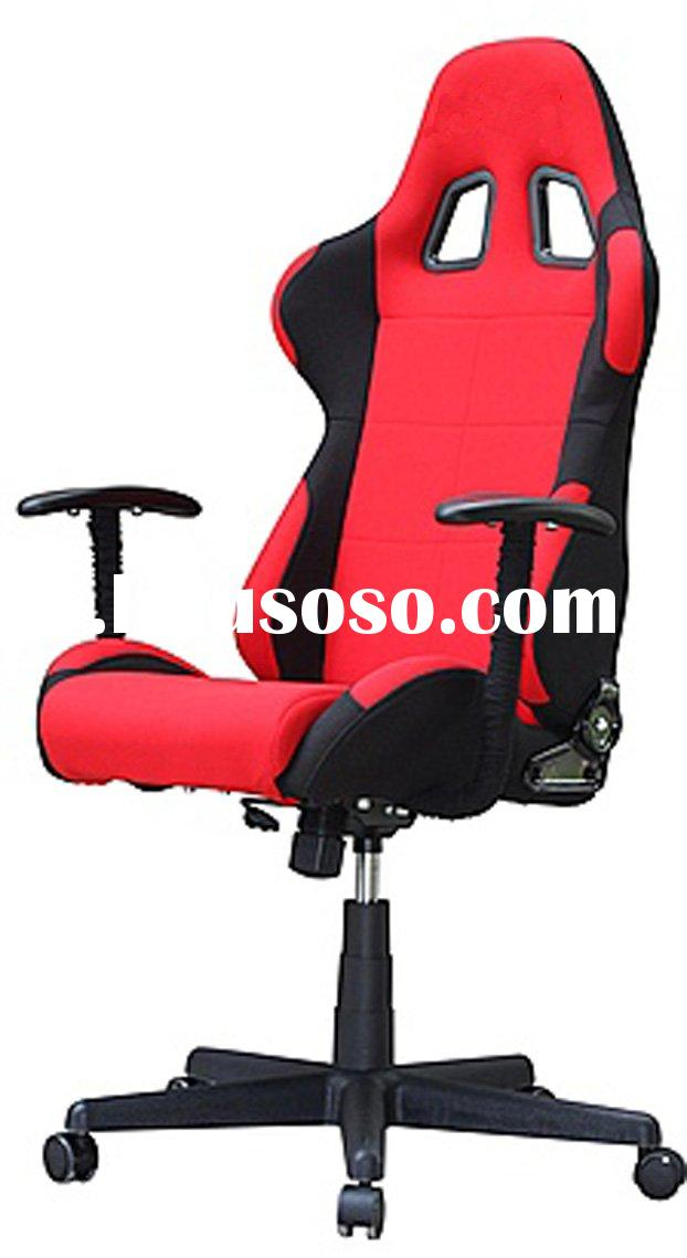 Reclining Racing Office Chair