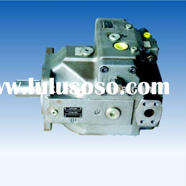 Rexroth Axial Piston Variable Hydraulic Pump A4VSO